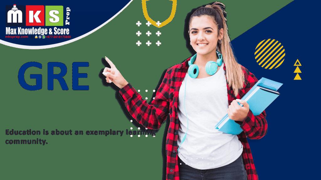gre Test 2021 fees in Nepal